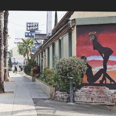 Sunset Boulevard User Photo
