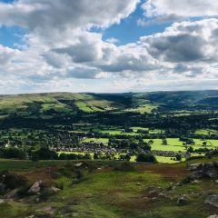 Peak District National Park 여행 사진