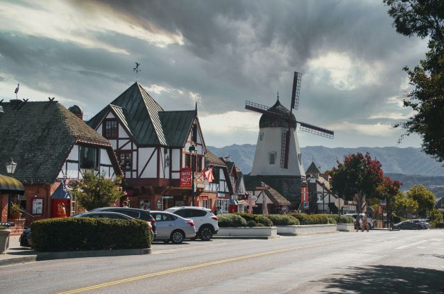 Top Cities in North America That Feel like Europe