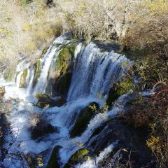 Shuzheng Waterfall User Photo