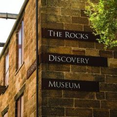 The Rocks Discovery Museum User Photo