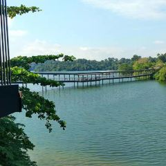 Upper Seletar Reservoir User Photo