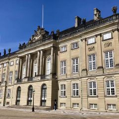 Museum of Copenhagen User Photo