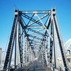 Songhua River User Photo