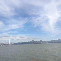 Shenzhen Bay Park User Photo