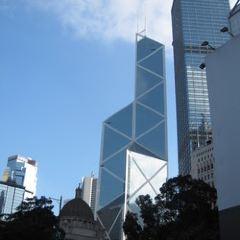 中銀大廈用戶圖片