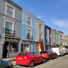 Notting Hill User Photo