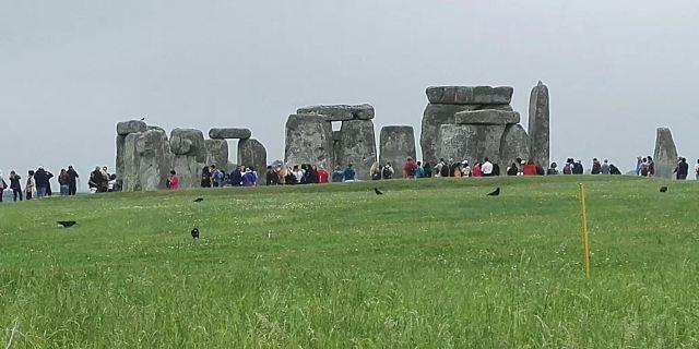 史前巨石陣