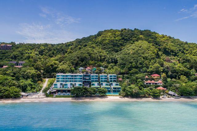 9 ที่พักภูเก็ต Phuket Sandbox สวย สะอาด มาตรฐาน SHA+