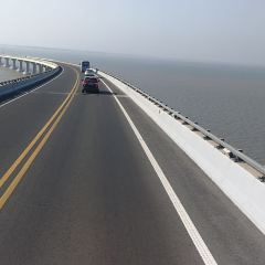 Nan'ao Bridge User Photo