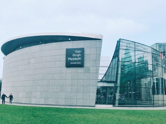 梵高美術館