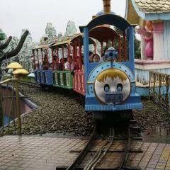 구이린 러만디 테마파크 여행 사진
