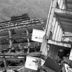 영수 지진 유적지 여행 사진