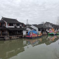 펑징구전 여행 사진