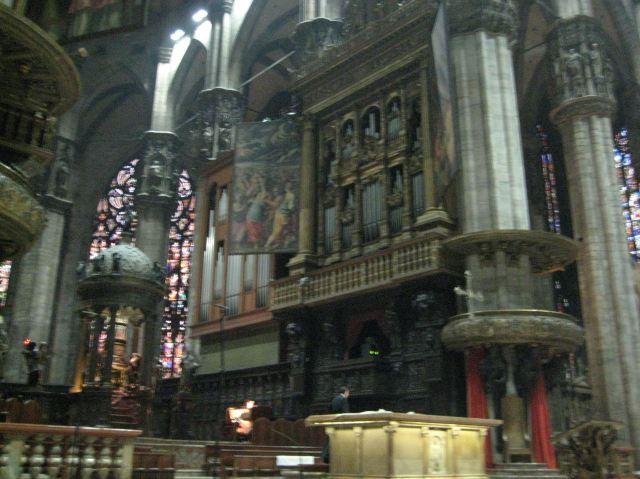 米蘭大教堂