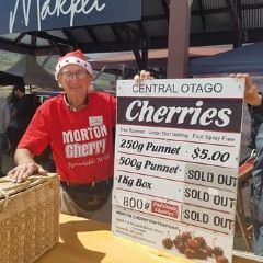 Remarkables Market User Photo