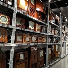 MZTV Museum of Television User Photo