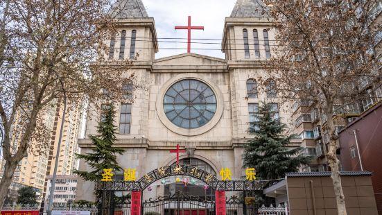 基督教北堂