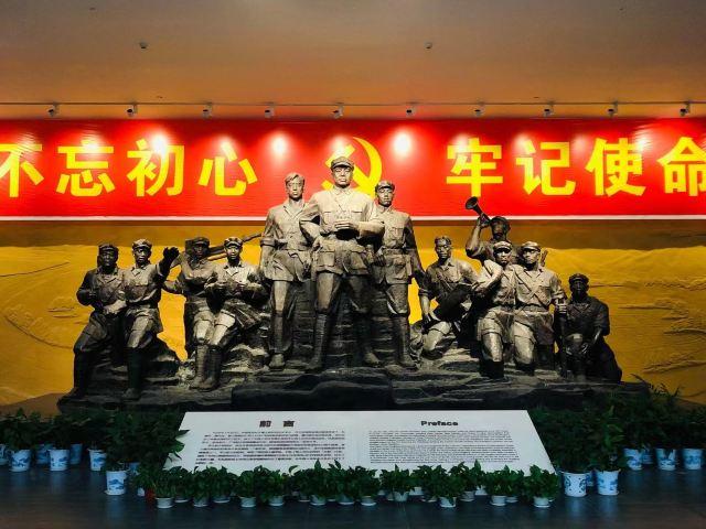 平江起義紀念館