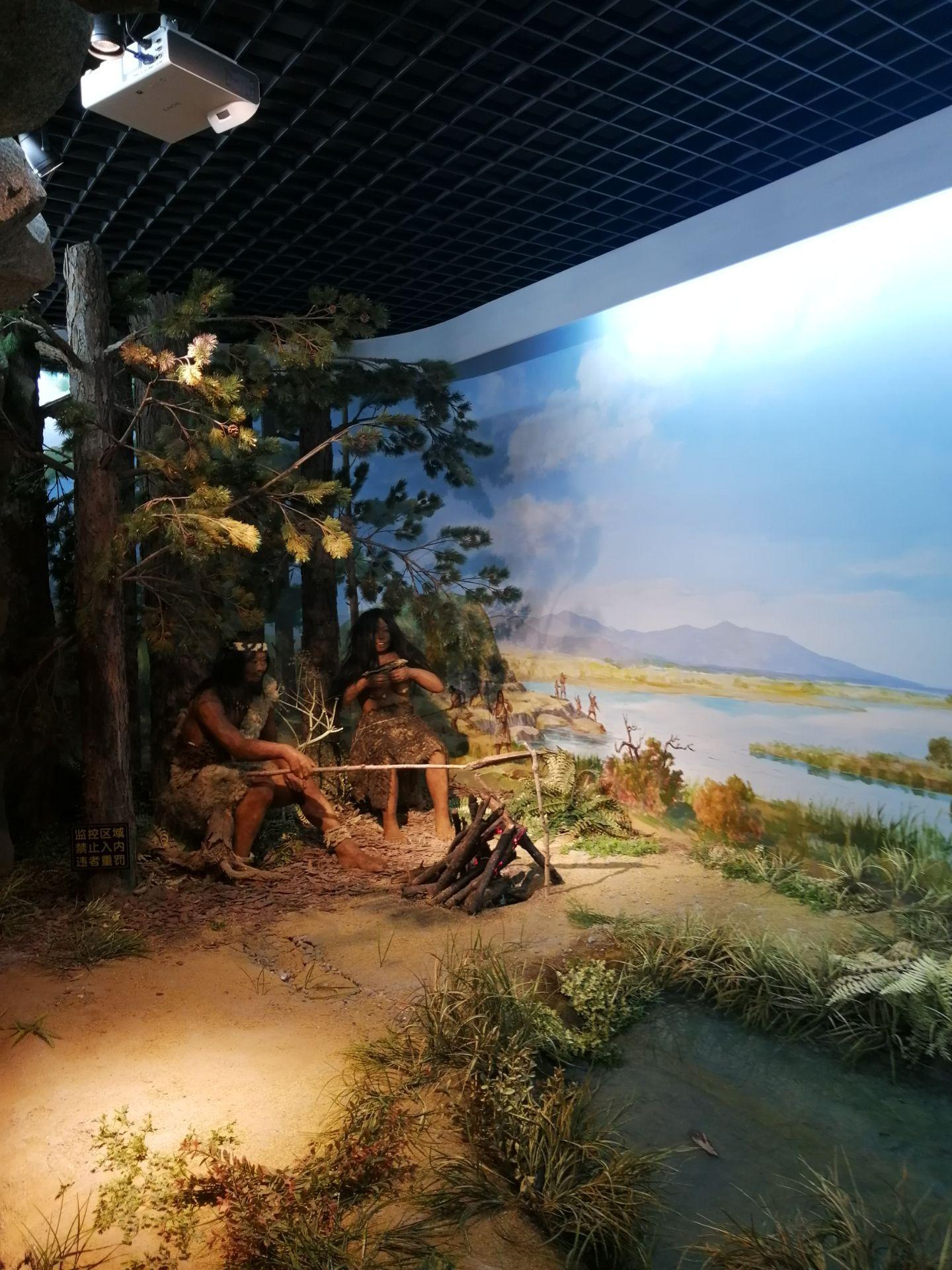 Tongjiangshi Hezhezu Museum