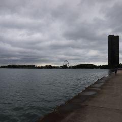 密歇根湖用戶圖片