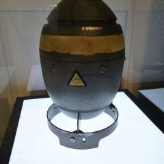 原子彈試爆博物館用戶圖片