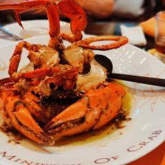 Ministry of Crab用戶圖片