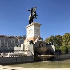 Monumento a Alfonso XII User Photo