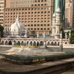 마지드 자멕 여행 사진