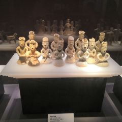 荊州博物館用戶圖片
