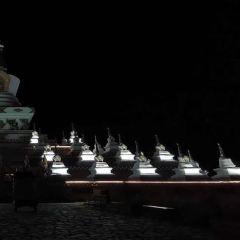 Daocheng White Tower User Photo