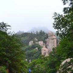 주수이(구수) 관광지 여행 사진