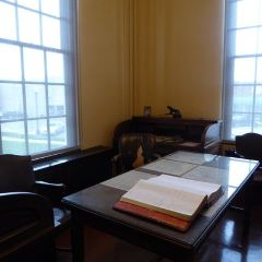 Historic Jackson County Truman Courthouse/Truman Courtroom/Jackson Art Museum用戶圖片