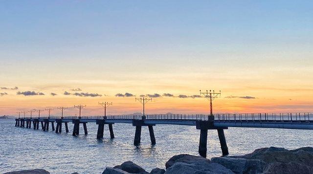 【日落好去處】10個市區郊區看日落最美地點🌇 港九新界日落靚景好去處