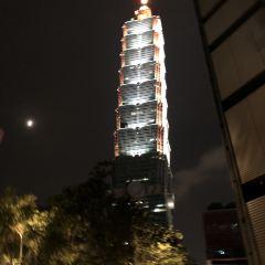 台北101大樓張用戶圖片