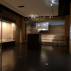 Huatingxian Museum User Photo