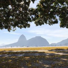 Barra da Tijuca Beach User Photo