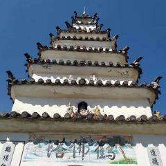 Taihecheng Relic Site User Photo