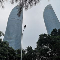 Xiamen Twin Towers User Photo