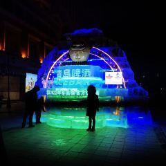 Zhaolin Park User Photo