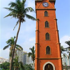 海口鐘樓用戶圖片