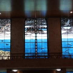 St Monica's Cathedral用戶圖片