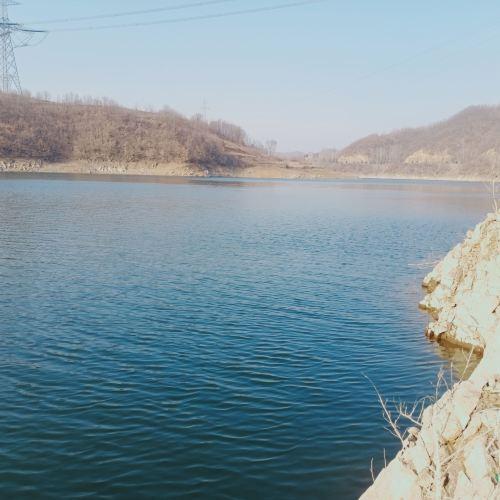 玉馬平湖風景區