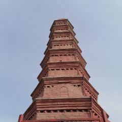 紅山塔用戶圖片