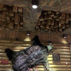 盧布裡西餐廳(總店)用戶圖片