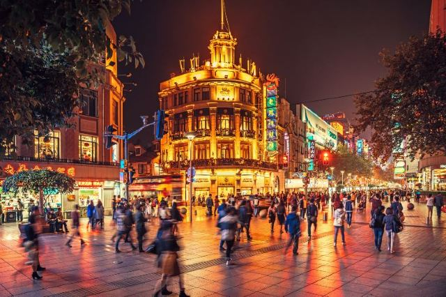 Top-10 Best Things to Do in Shanghai for 2021