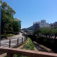나가사키 원폭 자료관 여행 사진