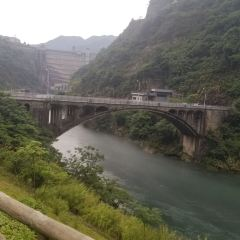 小東江觀霧棧道用戶圖片