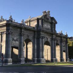 Iglesia de San Manuel y San Benito用戶圖片