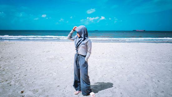 史特蘭特海灘